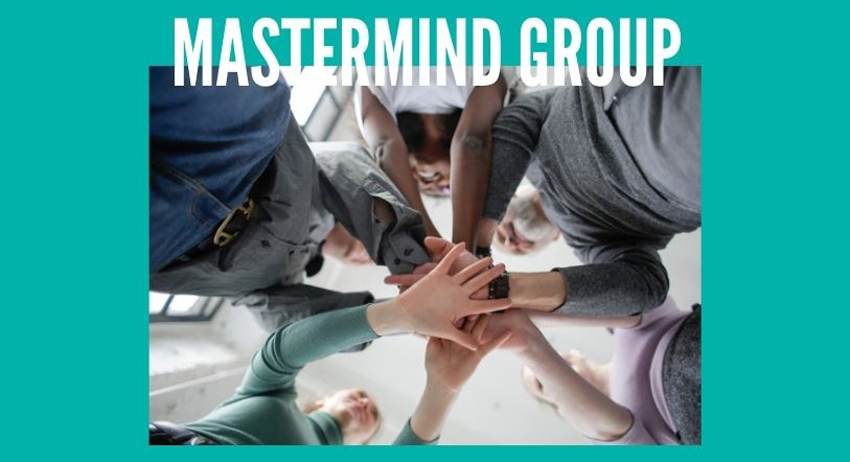 Mastermind Group Emprender Coworking Villanueva